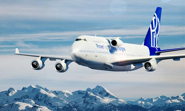 Rolls-Royce adopte un 747 de Qantas comme nouveau banc d'essais volant