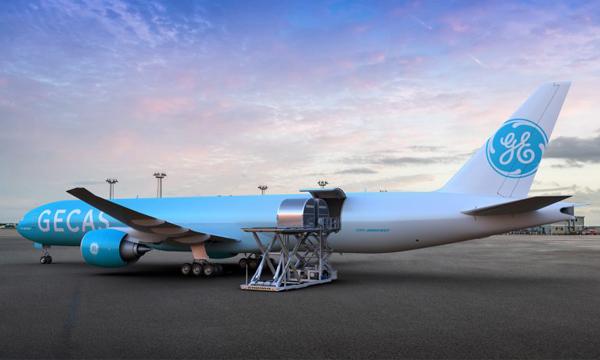 La conversion du Boeing 777-300ER en avion cargo prête dans 3 ans