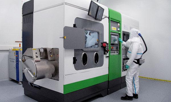 La fabrication additive s'organise dans le Sud-Ouest autour d'AddimAlliance