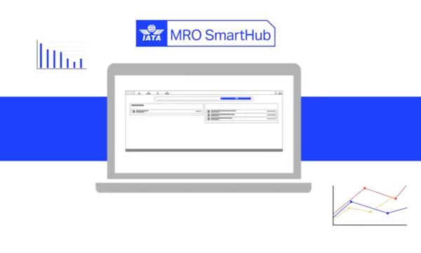 Avec le MRO SmartHub, l'IATA veut réduire les coûts de maintenance de ses membres
