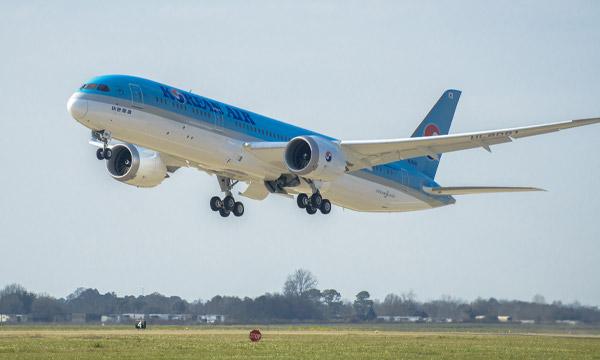 Boeing réduit la cadence de production du 787 et repousse la livraison du 777X à 2021