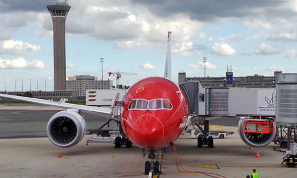 Norwegian va annuler 3000 vols à cause de l'épidémie de coronavirus