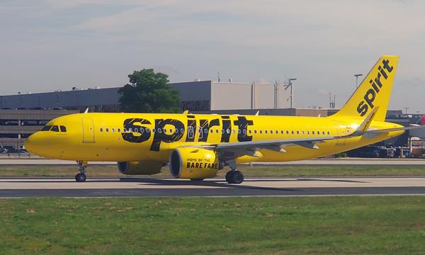 Airbus A320neo : Spirit Airlines a finalisé sa nouvelle commande de 100 avions