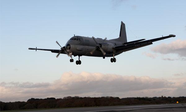 Le nouvel envol des Atlantique 2
