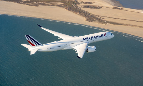 Air France-KLM : bénéfice en chute libre dans un contexte peu porteur