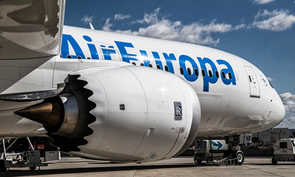 IAG : accord pour l'acquisition d'Air Europa