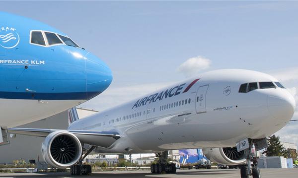 La course à la marge opérationnelle d'Air France