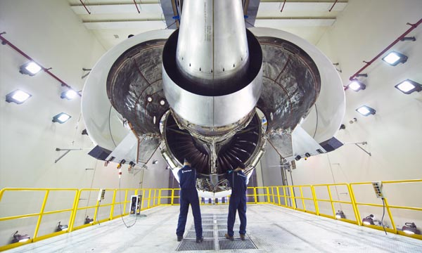 Rolls-Royce is attempting to use MRO to remedy Trent 1000 issues