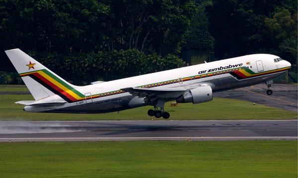 Air Zimbabwe peine à reprendre de l'altitude, après plus d'un an sous administration provisoire