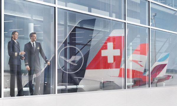 Lufthansa continue de travailler à la maîtrise de ses coûts