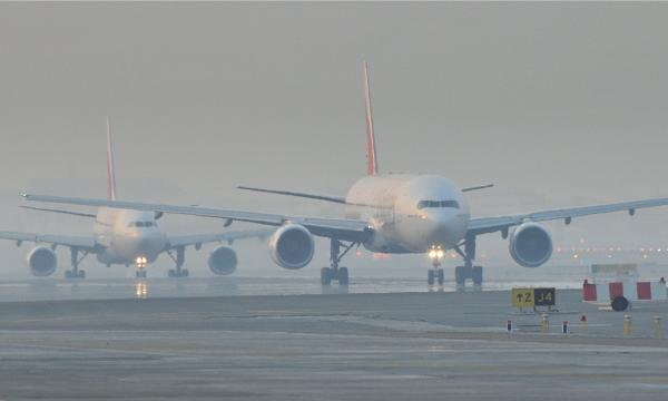 Dubai Airshow, le salon des grosses attentes
