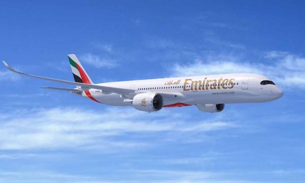 Dubai Airshow 2019 : Emirates signe finalement pour 50 Airbus A350 fermes