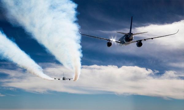 Dubai Airshow 2019 : Airbus veut imiter les oiseaux migrateurs pour réduire la consommation en carburant des avions commerciaux