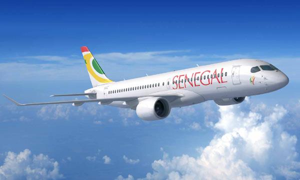 Dubai Airshow 2019 : Avec Air Sénégal, les Airbus A220 commencent à se multiplier sur le continent africain