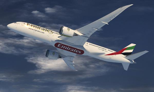 Dubai Airshow 2019 : Emirates convertit 30 Boeing 777X en 787-9