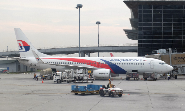 MRO: MTU Maintenance takes charge of the Malaysia Airlines CFM56 range