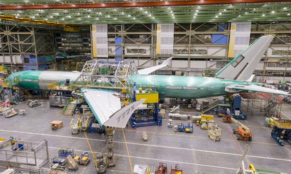 Boeing supprime 16000 emplois à cause de la pandémie