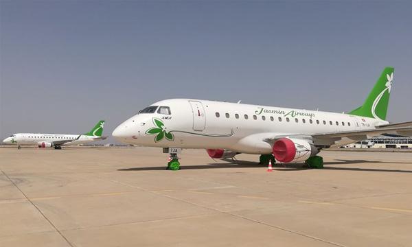 Le PDG de Jasmin Airways dévoile les ambitions du nouveau-venu dans le ciel tunisien