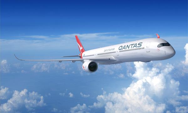 Qantas choisit l'Airbus A350-1000 plutôt que le 777X pour les vols les plus longs au monde