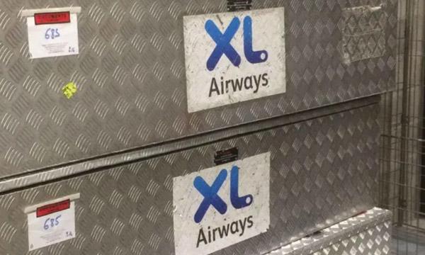 XL Airways met ses biens aux enchères : « le coeur de la vente, ce sont les pièces aéronautiques »