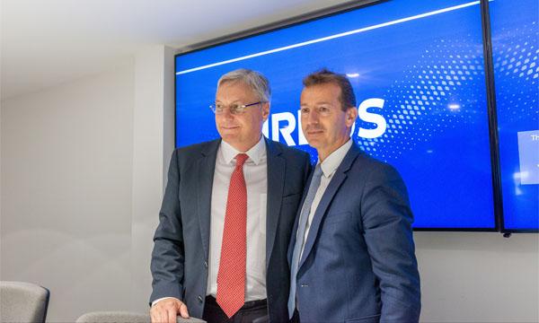 Airbus passe la barre des 1 000 commandes en 2019