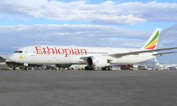 Ethiopian Airlines devient la 5e plus grande compagnie au monde en matière de pays desservis