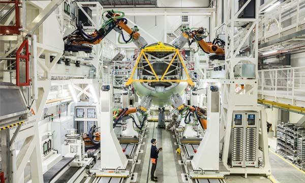 Airbus triomphe en 2019 face à un Boeing bien affaibli