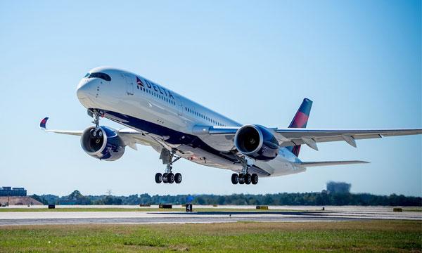 Delta met la main sur LATAM et poursuit son développement international