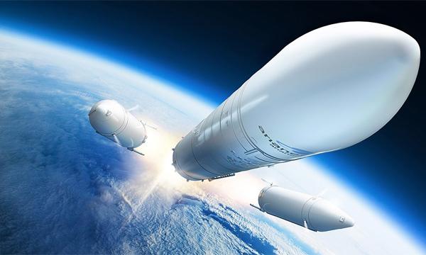 Arianespace compte lancer plus de 300 satellites en 2020