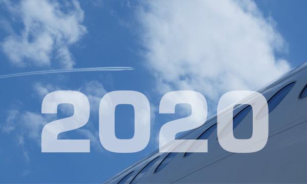 Le Journal de l'Aviation prêt pour cette nouvelle année