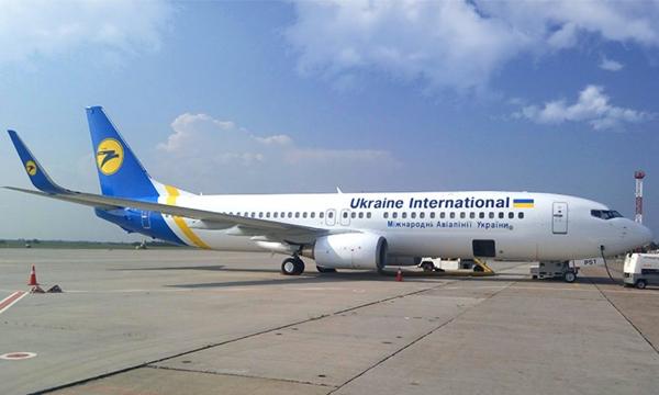 Un 737-800 d'Ukraine International Airlines s'écrase après son décollage de Téhéran, tuant ses 176  occupants