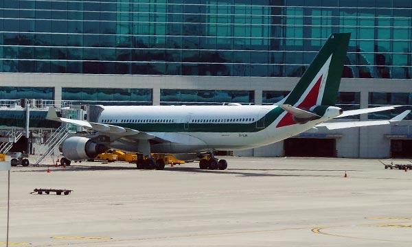 Ferrovie dello Stato se défausse dans le dossier Alitalia