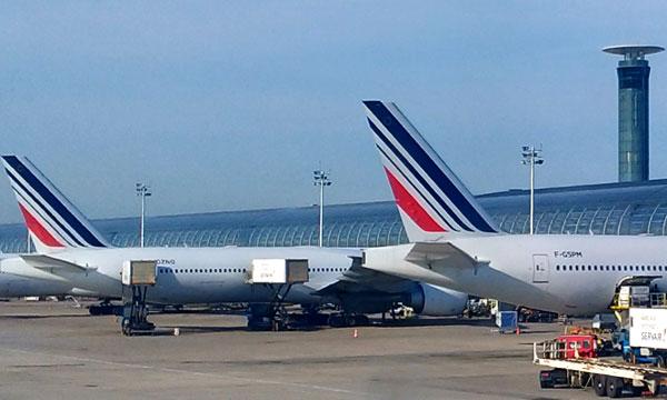 Plus de 270 000 personnes rapatriées par le groupe Air France en un mois