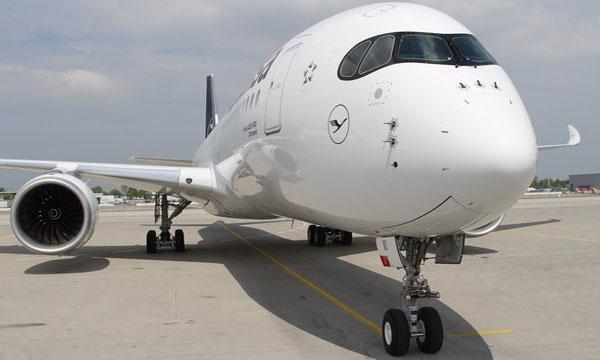 Airbus A350 : un premier réacteur Trent XWB révisé et relivré par N3