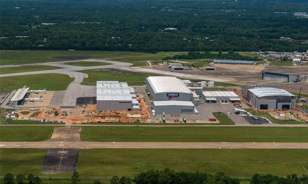 Airbus va augmenter les cadences de sa FAL américaine pour la famille A320