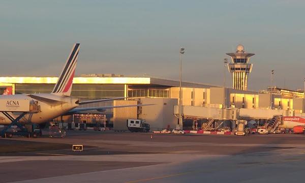 Le trafic des aéroports de Paris enregistre une hausse moins importante que prévu en 2019