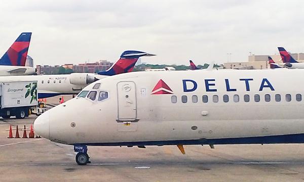 Delta Air Lines en excellente forme fin 2019