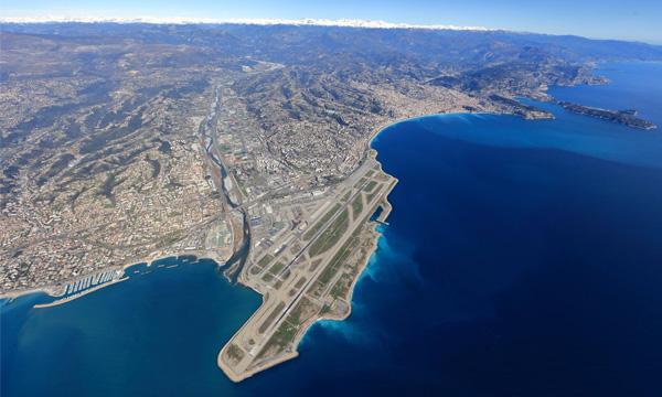 L'aéroport de Nice a dépassé les 14 millions de passagers en 2019