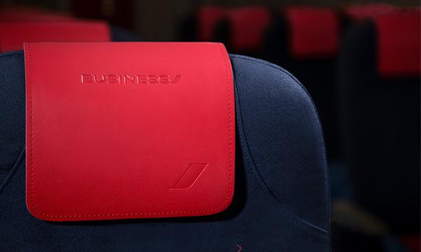 Air France lance la Business sur ses vols intérieurs