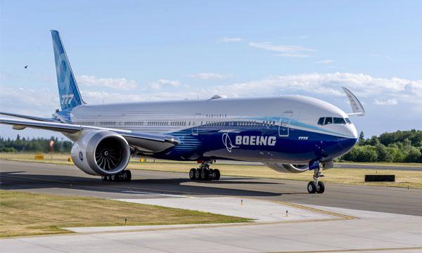 Le Boeing 777X peut-il encore devenir un best-seller ?