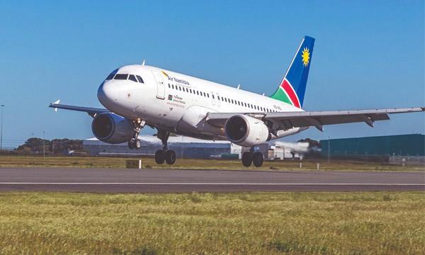 Pas de répit en 2020 pour Air Namibia qui évolue dans un ciel nuageux