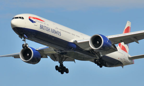 British Airways suspend tous ses vols vers la Chine — Coronavirus