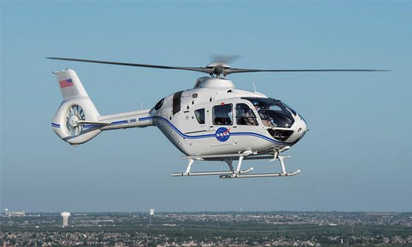 Airbus Helicopters cherche à se consoler aux Etats-Unis