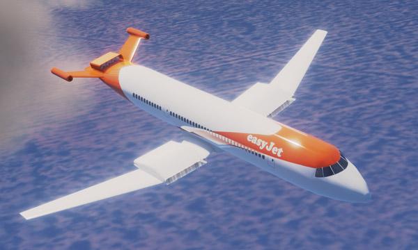 Wright Electric développe un moteur pour un avion électrique de 186 places