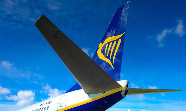 Ryanair s'intéresse au Boeing 737 MAX 10