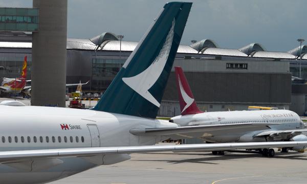 Coronavirus : Cathay Pacific demande à ses 27.000 employés de prendre un congé sans solde