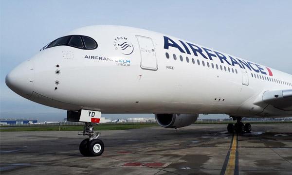 Airbus enregistre 274 commandes en janvier mais 22 annulations de Lufthansa et Avianca