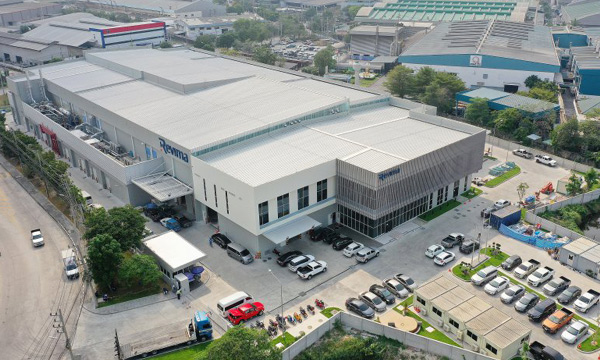 Revima Asia-Pacific, Revima's new MRO facility in Thailand soon to be operational