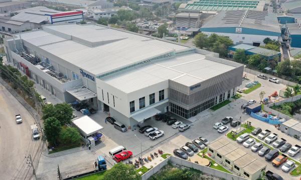 Revima Asia-Pacific, le nouveau centre MRO de Revima en Thaïlande bientôt opérationnel