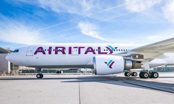 Air Italy annonce sa mise en liquidation